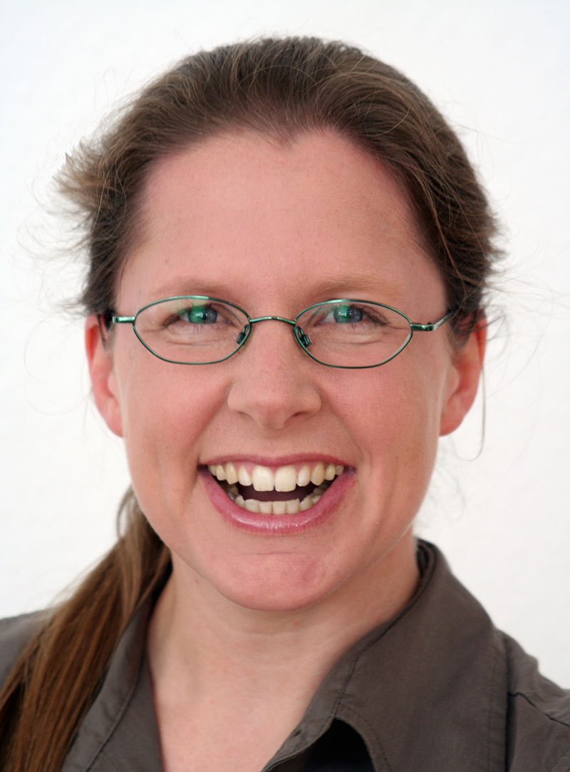 Physiotherapeutin Ulrike Honnens B.A.